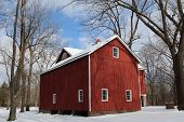 Old Barn - Tinicum County Park