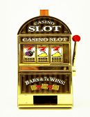 toy slot machine