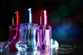 foto of perfume bottles  - Women - JPG