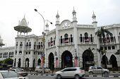 picture of malaysia  - KUALA LUMPUR - JPG