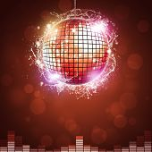 Disco Night Ball
