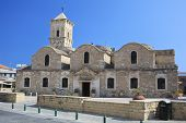 Ayious Lazarus Church, Larnaca, Cyprus