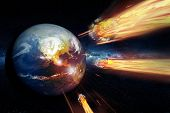 pic of fantasy world  - Armageddon  - JPG