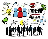 picture of idealistic  - Diversity Business People Leadership Management Corporate Aspiration Concept - JPG