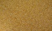 image of buckwheat  - The bright closeup culinary background from buckwheat  - JPG