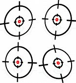 picture of crosshair  - Crosshair firearm - JPG