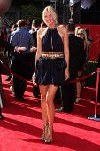 LOS ANGELES - JUL 13:  Maria Sharapova arriving at the 2011 ESPY Awards at Nokia Theater at LA Live