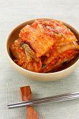 pic of kimchi  - kimchi - JPG