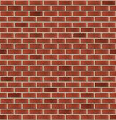picture of stonewalled  - Simple seamless brick wall - JPG