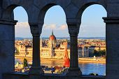 pic of hungarian  - Hungarian Parliament Building in Budapest World Heritage Site by UNESCO - JPG