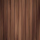 pic of red siding  - Vector wood plank - JPG