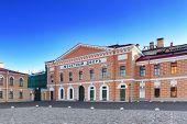 foto of sankt-peterburg  - Mint  - JPG