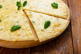 pic of crust  - Delicious  - JPG