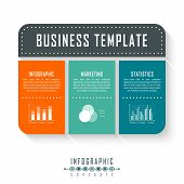 Infographic Timeline Template Can Be Used For Chart, Diagram, Web Design, Presentation, Advertising, poster