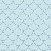 Fish Scale Seamless Pattern. Reptile, Dragon Skin Texture. Tillable Background For Your Fabric, Text poster