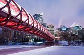 picture of calatrava  - CALGARY - JPG
