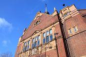 picture of west midlands  - Wolverhampton in West Midlands England - JPG