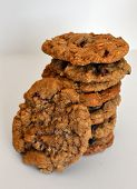 Large Stack of Cookies