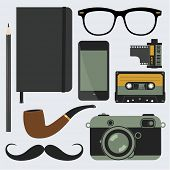 picture of swagger  - Hipster style accessory - JPG