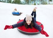 picture of winter sport  - winter - JPG