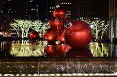 foto of city hall  - NEW YORK CITY  - JPG