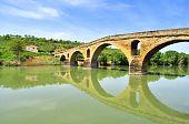 image of gare  - Bridge of the Queen  - JPG