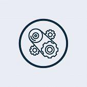 Gear Icon, Gear Icon Eps10, Gear Icon Vector, Gear Icon Eps, Gear Icon Jpg, Gear Icon Picture, Gear  poster