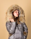 Shopping Guide. Personal Stylist Service. Buy Winter Clothes. Fashion Boutique. Faux Fur. Girl Wear  poster