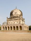 Hayath Bakshi Begum Tomb, Hyderabad