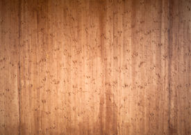 pic of uncolored  - Small scale background texture of uncolored wooden lining boards - JPG