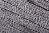 picture of woodgrain  - Closeup of red cedar plank showing knot texture and natural woodgrain pattern as wood background - JPG
