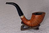 stock photo of domina  - pipe 05 jak domina 2001 high grade pipe - JPG