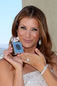 LOS ANGELES - JUL 9:  Kate Walsh at the launch of Kate Walsh's New Fragrance