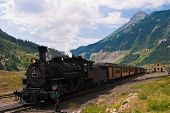 Mountain Train