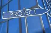 ������, ������: Project