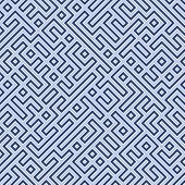 Endless Maze Continous Background Does Not End poster