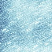 Delicate Winter Background. Beautiful Abstract Light Blue And White Background. Soft Texture For Des poster