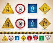 Постер, плакат: Очистка элементов
