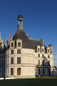 Постер, плакат: Castle Of Chambord Loire Et Cher Centre Region France