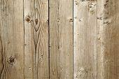 foto of lumber  - Wooden deck background lumber pattern - JPG