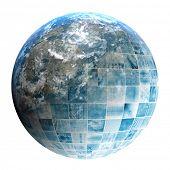 picture of enterprise  - Mobile Enterprise Virtualization Systems of the Future - JPG