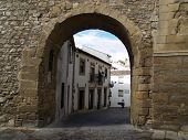 pic of baeza  - The City of Baeza in Southern Spain