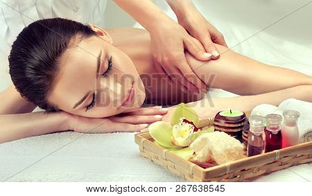 Massage And Body Care Spa