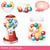 Bubble Gum Images