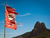 picture of ipanema  - Warning Sign - JPG