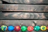 image of easter basket  - Easter Egg - JPG