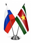 image of suriname  - Russia and Suriname  - JPG