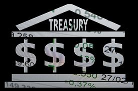 picture of treasury  - Financial concept - JPG