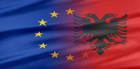 pic of albania  - European Union and Albania - JPG