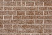 stock photo of cinder block  - Texture  - JPG